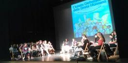 Xerrada sobre drets humans a l'Auditori Mercè Rodoreda